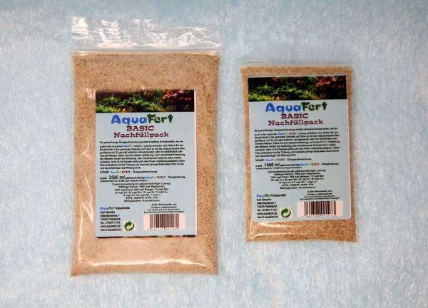 AquaFert Basic Nachfüllpack