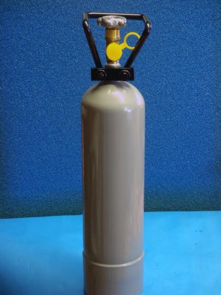 Kohlensäureflasche Mehrweg 2000 g