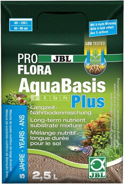 Aqua Basis Plus - 5 Liter