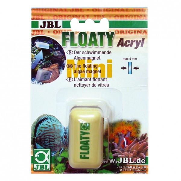 Algenmagnet Floaty Acryl S