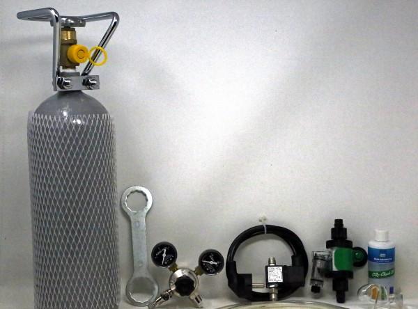 CO2 - Anlage Profi 2000 M