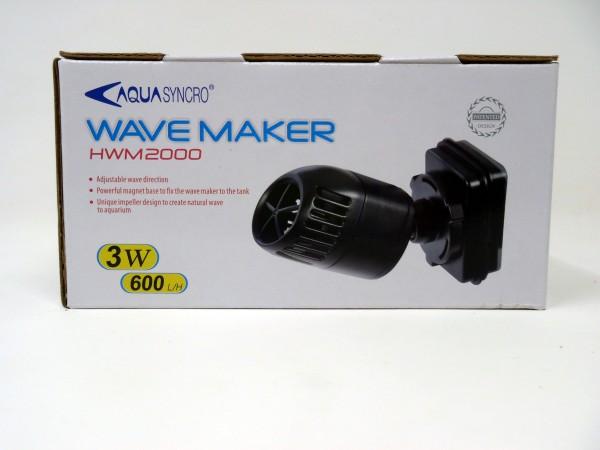 wavemaker hwm2000
