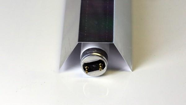 Reflektoren für T8 Leuchtstoffröhren