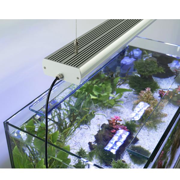 LED Grow Light - Pflanzen LED 6.500 K - STAR PLANT Aquariumhängeleuchte