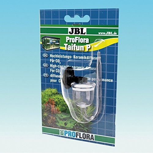 JBL Pro Flora Taifun P Nano Diffuser