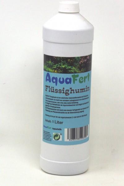 Flüssighumin - 1 Literflasche