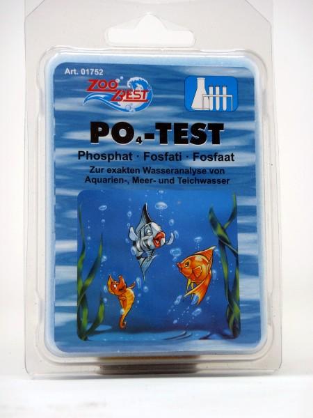 Test Phosphat