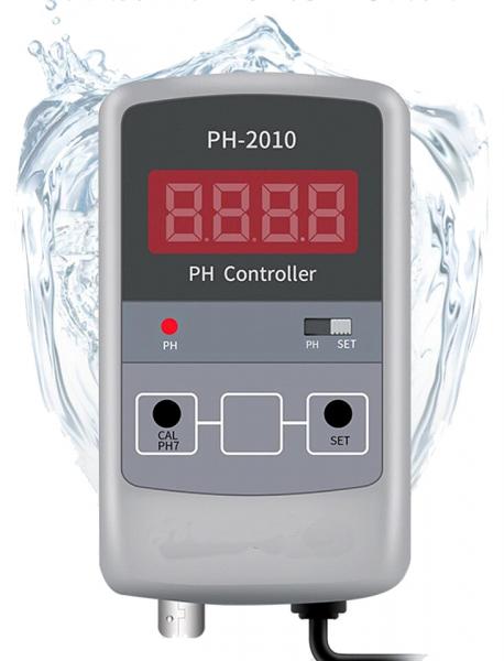 PH-2010 Controler
