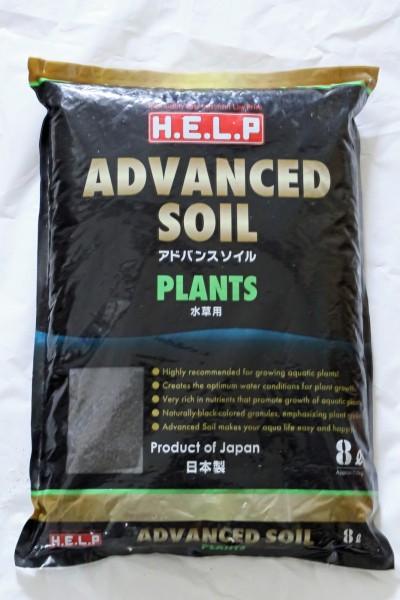 Advanced Soil