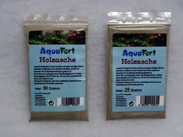 AquaFert Holzasche