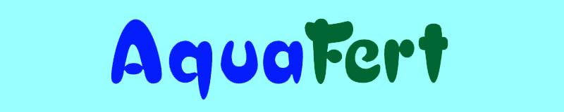 AquaFert Aquaristik