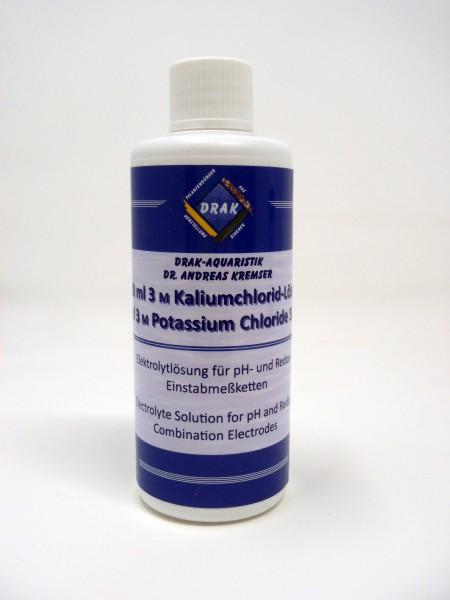 Kaliumchloridlösung