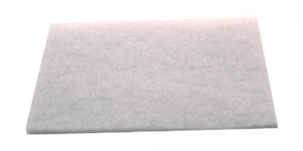 Filtervliesmatte aus Polypropylen