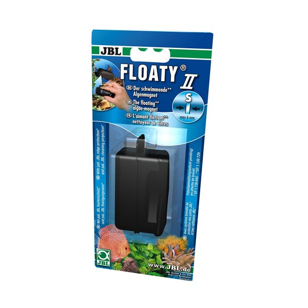 Algenmagnet Floaty II S