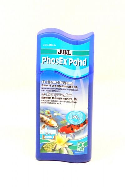 Phos Ex Pond