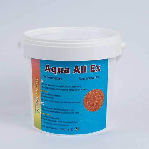 Aqua All Ex Dose