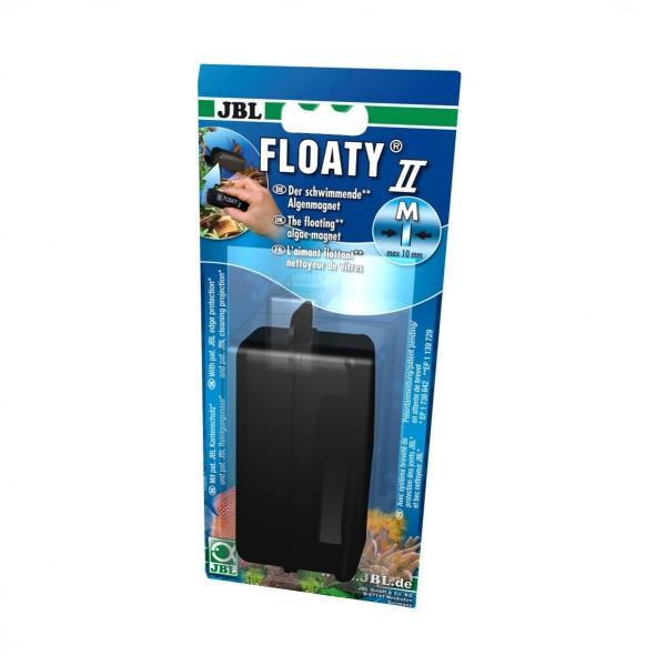 Algenmagnet Floaty II M