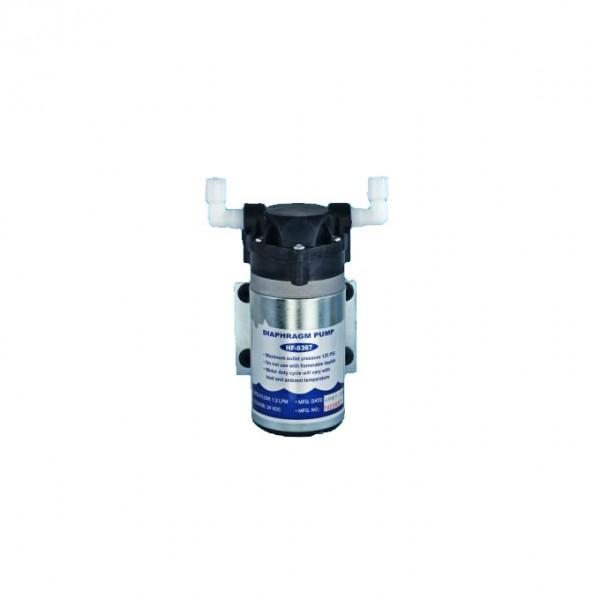 Druckerhöhungspumpe für Osmose-Anlagen bis 400L/Tag