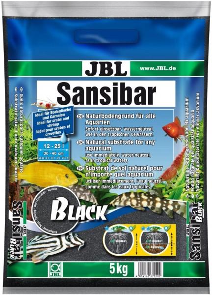 Bodengrund Sansibar - feinerFarbbodengrund