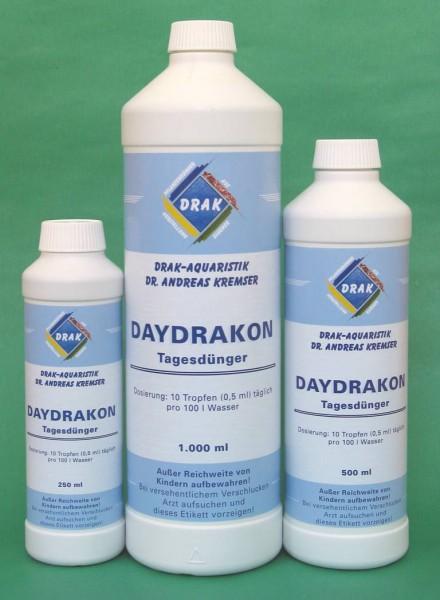 Daydrakon - Tagesdünger für die tägliche Spurenelementauffrischung