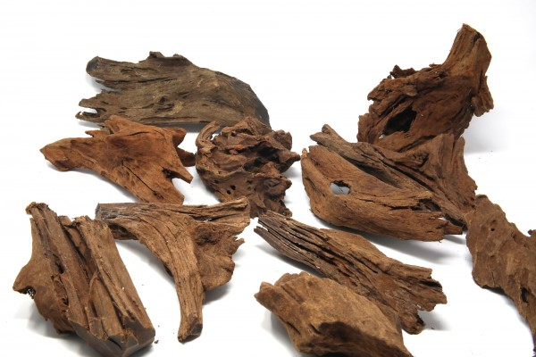 Wurzelholz - Dekorationsholz - Yati Holz
