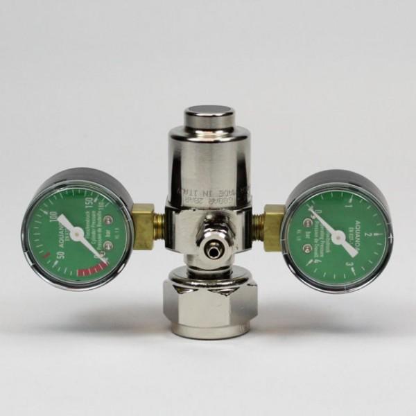 Druckminderer Basic für Mehrweg-Kohlensäureflaschen